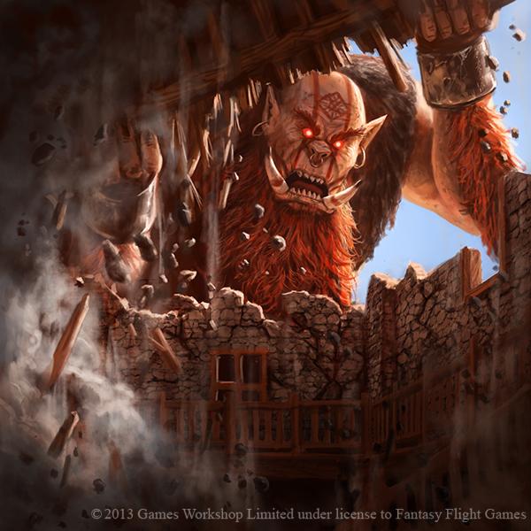 Atlas Ogre
